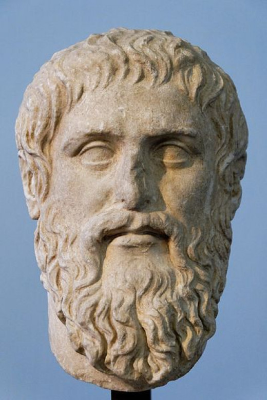 Plato's work had reverberations through generations and still is influential even today.