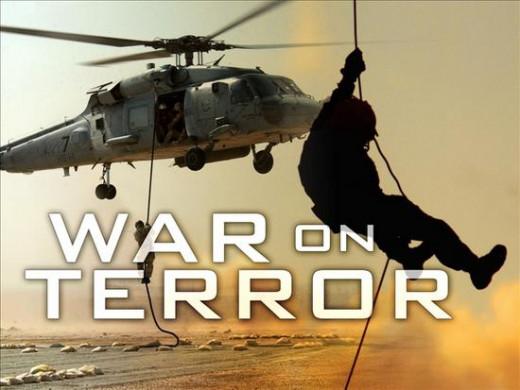 Pakistan's role in war against terrorism