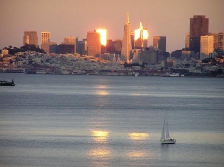 San Jose Bay Area Attraction