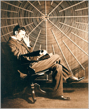 Nicola Tesla Energy Discovery 100 Years!