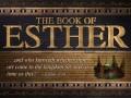 Courageous Queen Esther