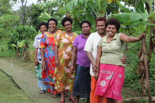 Picture Of Traditional Clothes For Men In Fiji