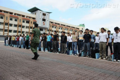 How is National Service in Singapore like? - Singapore's Conscription System