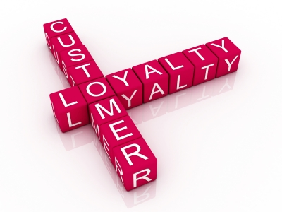 Customer Loyalty - A Key Performance Metric