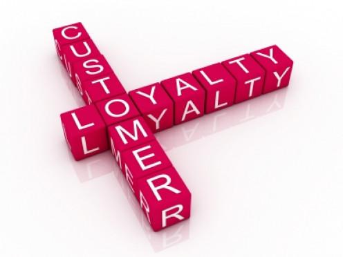 Customer Loyalty - A Key Performance Metric