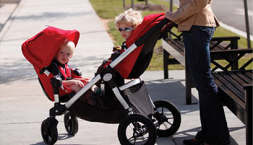 Best Double Stroller For Toddler and Infant | hubpages