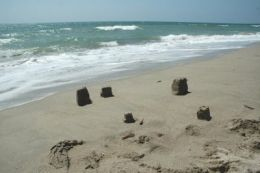 Sand, Sea, and Sun