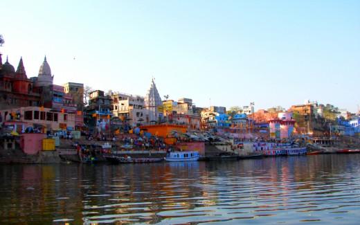 Kashi (Varanasi)
