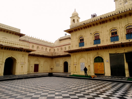 Kanak Bhawan 6