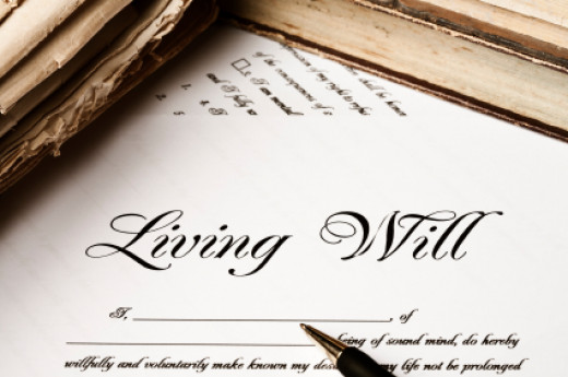 Always keep your living will up to date. Updating your living will yearly will keep your physician prepared. Remember to also talk to your family about your wishes.