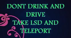 Should LSD be decriminalized?