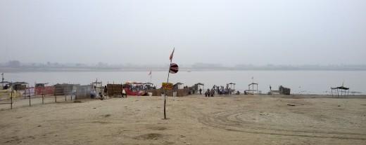 Sarayu at Ayodhya 2