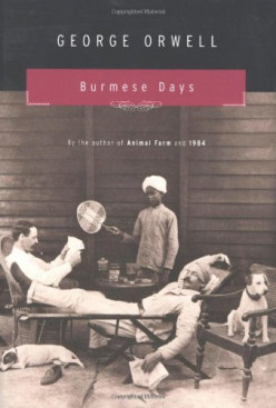 "George Orwell's ""Burmese Days"": A Review"