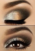 New Year's Makeup Ideas
