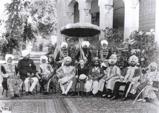 Punjab Lieutenant Governor