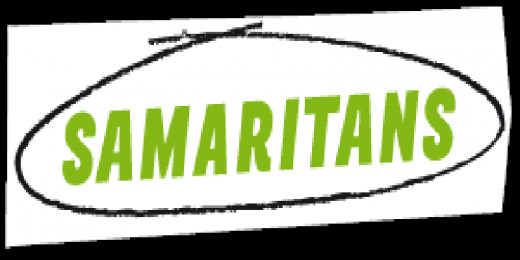 Samaritans (no-affiliate)