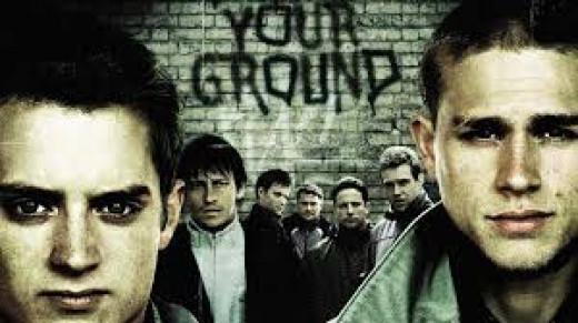 Green Street Hooligans Movie Poster