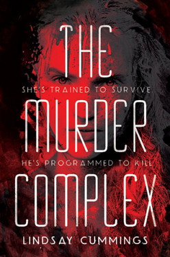 The Murder Complex: Review