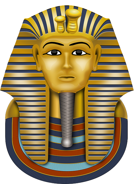 An Egyptian Pharaoh