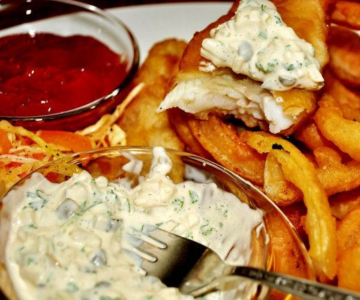 Discover how to make perfect, homemade tartar sauce for your fish and seafood recipes