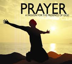 Pray Without Ceasing,
