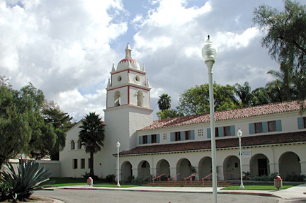 Cal State University - Channel Islands