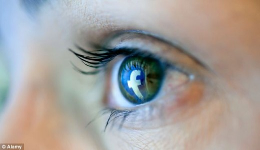 The way you use Facebook and Twitter could mirror how narcissistic you are, according to a new university study.