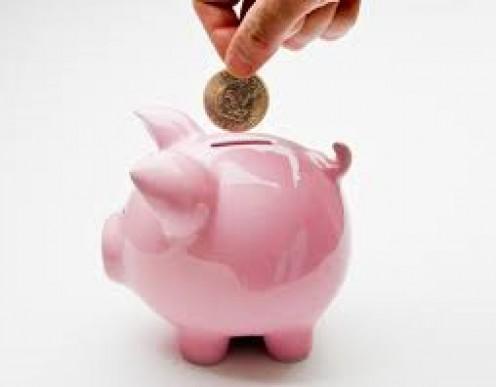 Pocket money for online writing