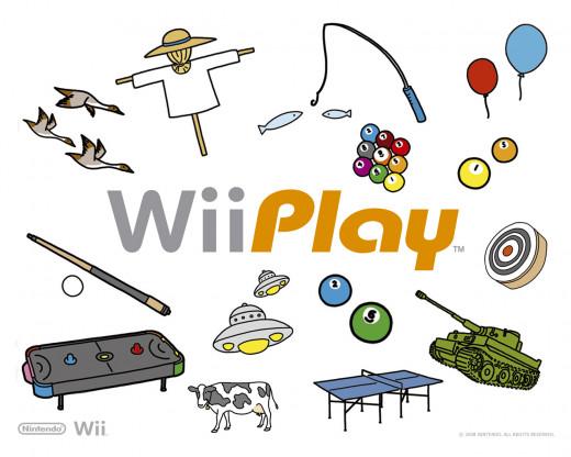 People Like Wii Mini-Games