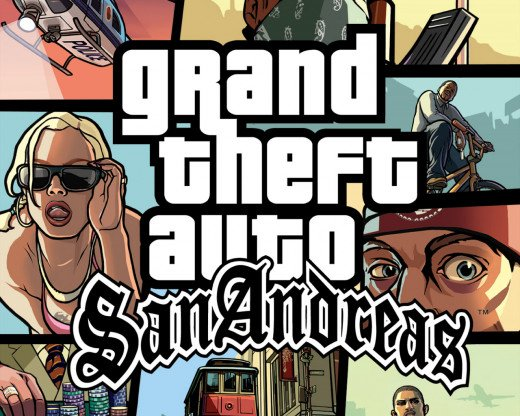 San Andreas - The Best GTA Ever?