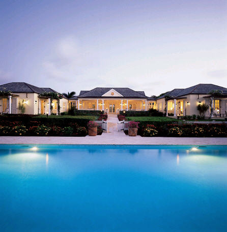 best honeymoon hotel