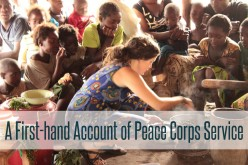 So You Want to Join the Peace Corps