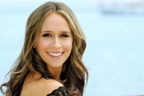 Jennifer Love Hewitt, so amazing