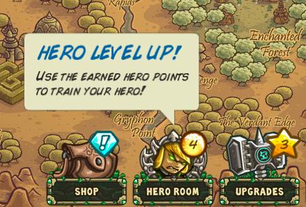 Hero Coins