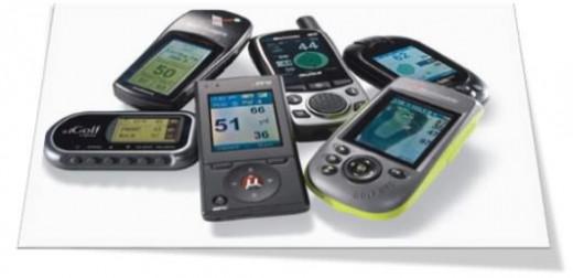 Choosing the Best Golf GPS - Photo Courtesy of Golf Digest