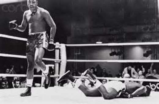 Leotis Martin shocked Sonny Liston and the boxing audience by scoring a knockout in their bout. Martin was one tough customer who was hard to topple on his best day.