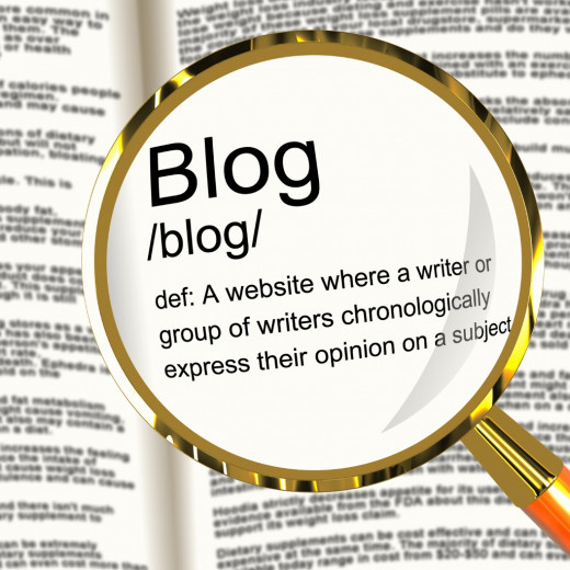 Is a blog a good fit for your business?