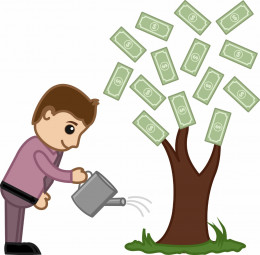 Affiliate marketing programs are just one way you can make money from your blog.