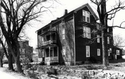 A Haunting in Caledonia