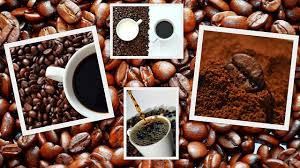 Coffee beans presented the best investment opportunity of 2014. Oil & Natural Gas did not.