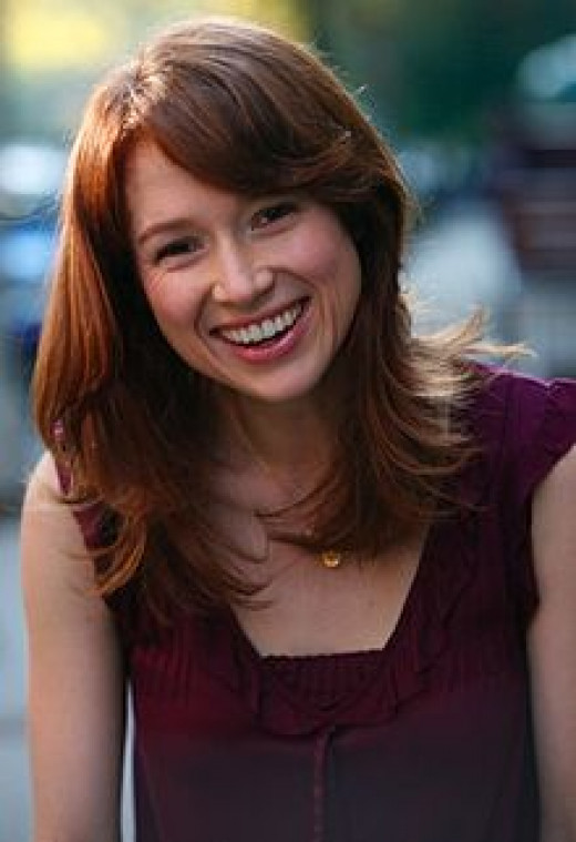 Ellie Kemper will star in Netflix's new series, The Unbreakble Kimmy Schmidt