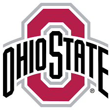 Current Ohio State logo