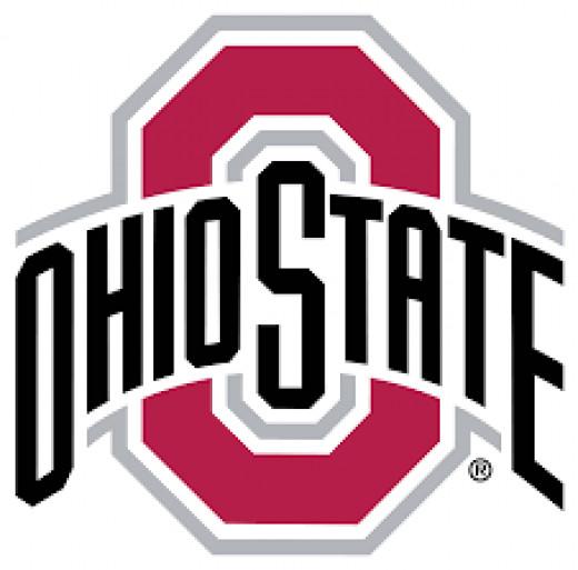 Current Ohio State logo