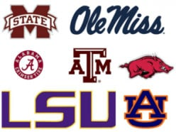 What Happened To The SEC West?!