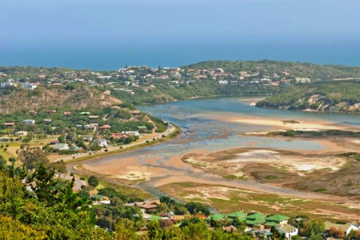 Sedgefield, Western Cape, South Africa