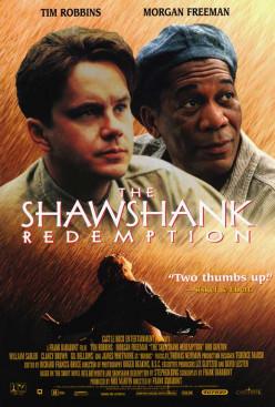 Film Review: The Shawshank Redemption