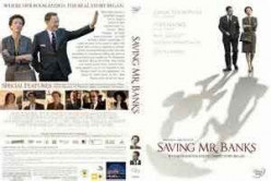 Film Review: Saving Mr. Banks