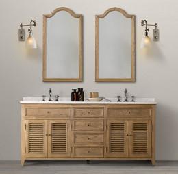 Creative Rustic Bathroom Hardware  Bathroom Design Ideas And More
