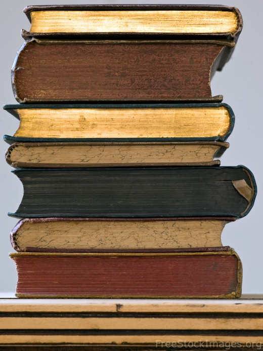 College books can cost a pretty hefty sum