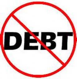 Your Credit File: Your Debts What Now ?